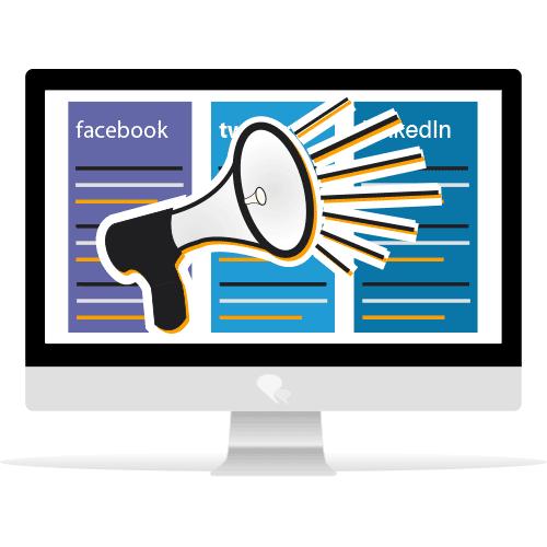 Publicidad en Redes Sociales | MARKETING DIGITAL