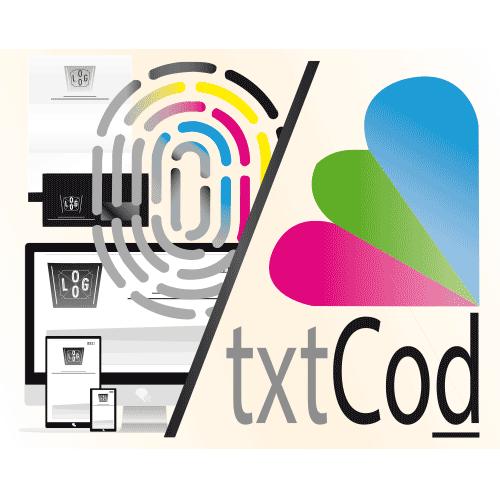 Identidad Corporativa / Logotipo