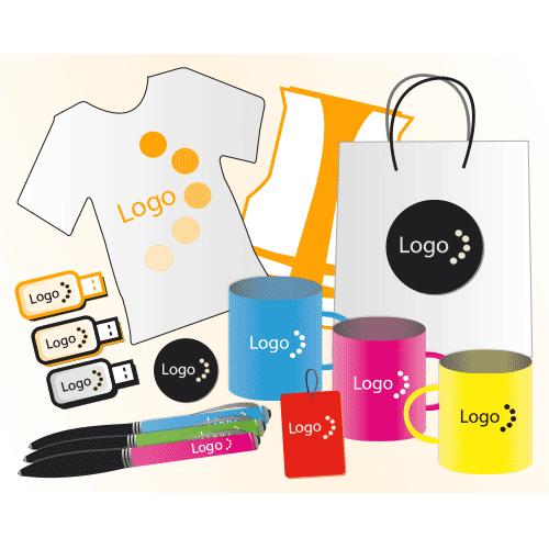 Regalo promocional / Merchandising
